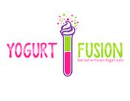 Self-Serve Frozen Yogurt Logo - Entry #7
