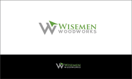 Wisemen Woodworks Logo - Entry #29
