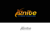 Personal Training Logo - Entry #163