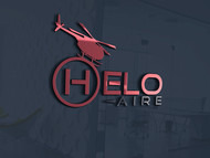 Helo Aire Logo - Entry #9