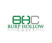Burp Hollow Craft  Logo - Entry #113