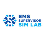 EMS Supervisor Sim Lab Logo - Entry #115