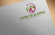 CMW Building Maintenance Logo - Entry #411