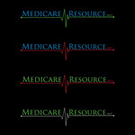 MedicareResource.net Logo - Entry #7