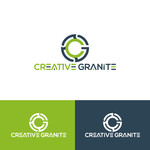 Creative Granite Logo - Entry #164