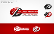 Willrich Precision Logo - Entry #51