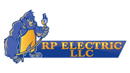 RP ELECTRIC LLC Logo - Entry #30