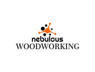 Nebulous Woodworking Logo - Entry #54
