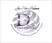 Dream Girl Logo - Entry #60