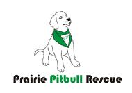 Prairie Pitbull Rescue - We Need a New Logo - Entry #11