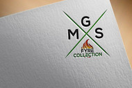 Fyre Collection by MGS Logo - Entry #18
