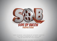 Bacon Logo - Entry #147