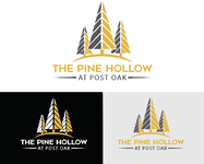 The Pinehollow  Logo - Entry #34