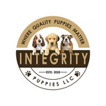 Integrity Puppies LLC Logo - Entry #77