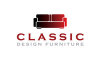 classic design furniture Logo - Entry #9