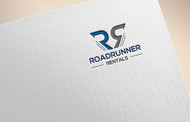 Roadrunner Rentals Logo - Entry #31