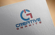 Creative Granite Logo - Entry #99