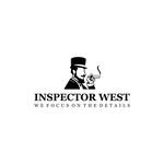 Inspector West Logo - Entry #104