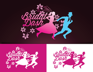Bridal Dash Logo - Entry #37