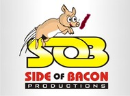 Bacon Logo - Entry #141