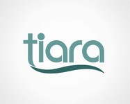 Tiara Logo - Entry #9