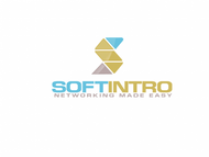 SoftIntro Logo - Entry #20