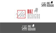 Maz Designs Logo - Entry #11