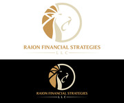 Raion Financial Strategies LLC Logo - Entry #73