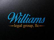 williams legal group, llc Logo - Entry #183
