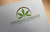 Emerald Chalice Consulting LLC Logo - Entry #199