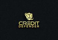 Credit Defender Logo - Entry #179