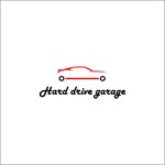 Hard drive garage Logo - Entry #196