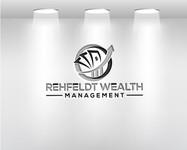 Rehfeldt Wealth Management Logo - Entry #463