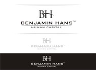 Benjamin Hans Human Capital Logo - Entry #107