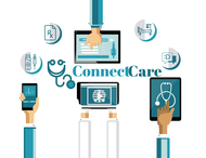 ConnectCare - IF YOU WISH THE DESIGN TO BE CONSIDERED PLEASE READ THE DESIGN BRIEF IN DETAIL Logo - Entry #279