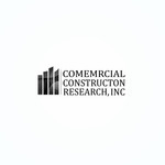 Commercial Construction Research, Inc. Logo - Entry #174