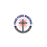 Evans Pierre Ministries  Logo - Entry #53