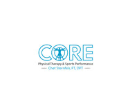 Core Physical Therapy and Sports Performance Logo - Entry #66