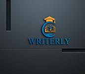 Writerly Logo - Entry #268