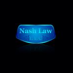 Nash Law LLC Logo - Entry #42