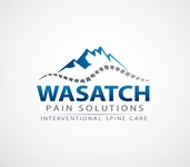 WASATCH PAIN SOLUTIONS Logo - Entry #151
