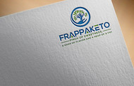 Frappaketo or frappaKeto or frappaketo uppercase or lowercase variations Logo - Entry #52