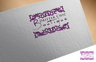 Drifter Chic Boutique Logo - Entry #38