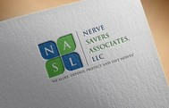 Nerve Savers Associates, LLC Logo - Entry #150