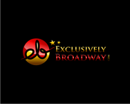 ExclusivelyBroadway.com   Logo - Entry #244