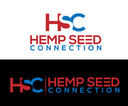 Hemp Seed Connection (HSC) Logo - Entry #113