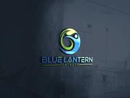 Blue Lantern Partners Logo - Entry #100