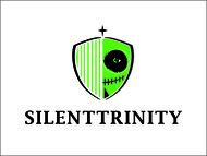 SILENTTRINITY Logo - Entry #25
