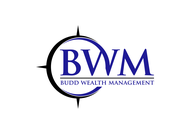 Budd Wealth Management Logo - Entry #96