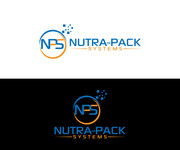 Nutra-Pack Systems Logo - Entry #228